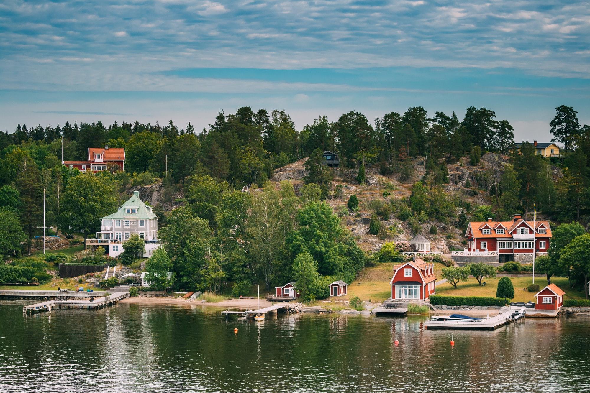 Gården Stockholm